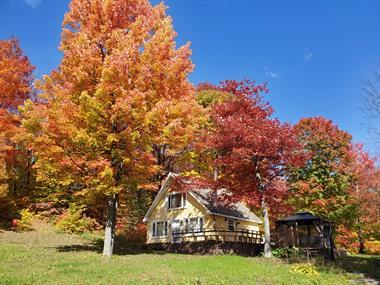 cottage rentals with last minute deals Rawdon, Lanaudière