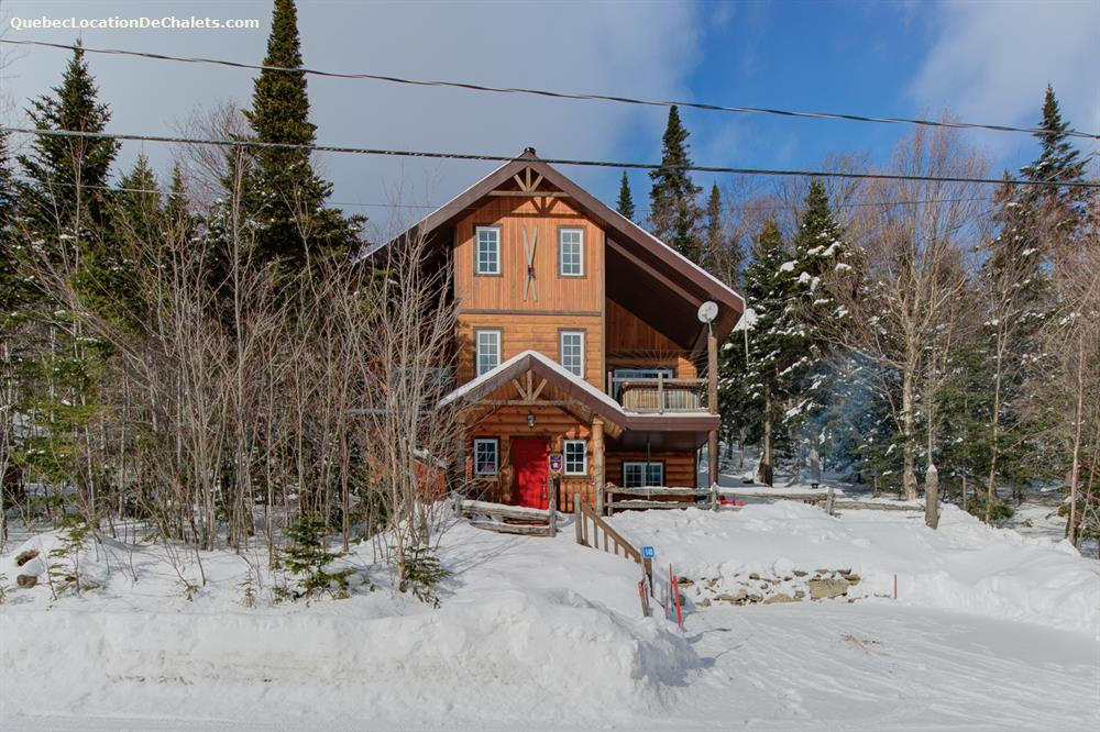 cottage rental Chaudière Appalaches, Buckland (pic-2)
