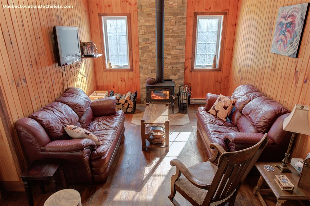 cottage rental Chaudière Appalaches, Buckland (pic-5)