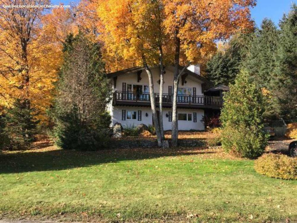cottage rental Mauricie, Shawinigan  (pic-1)