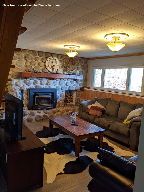 cottage rental Mauricie, Shawinigan  (pic-12)