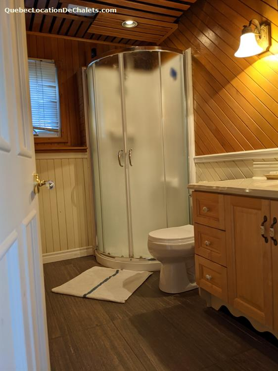 cottage rental Mauricie, Shawinigan  (pic-16)