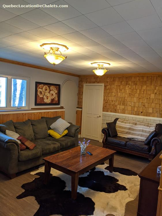cottage rental Mauricie, Shawinigan  (pic-18)