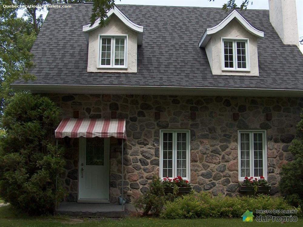 cottage rental Chaudière Appalaches, Saint-Antoine-de-Tilly (pic-3)
