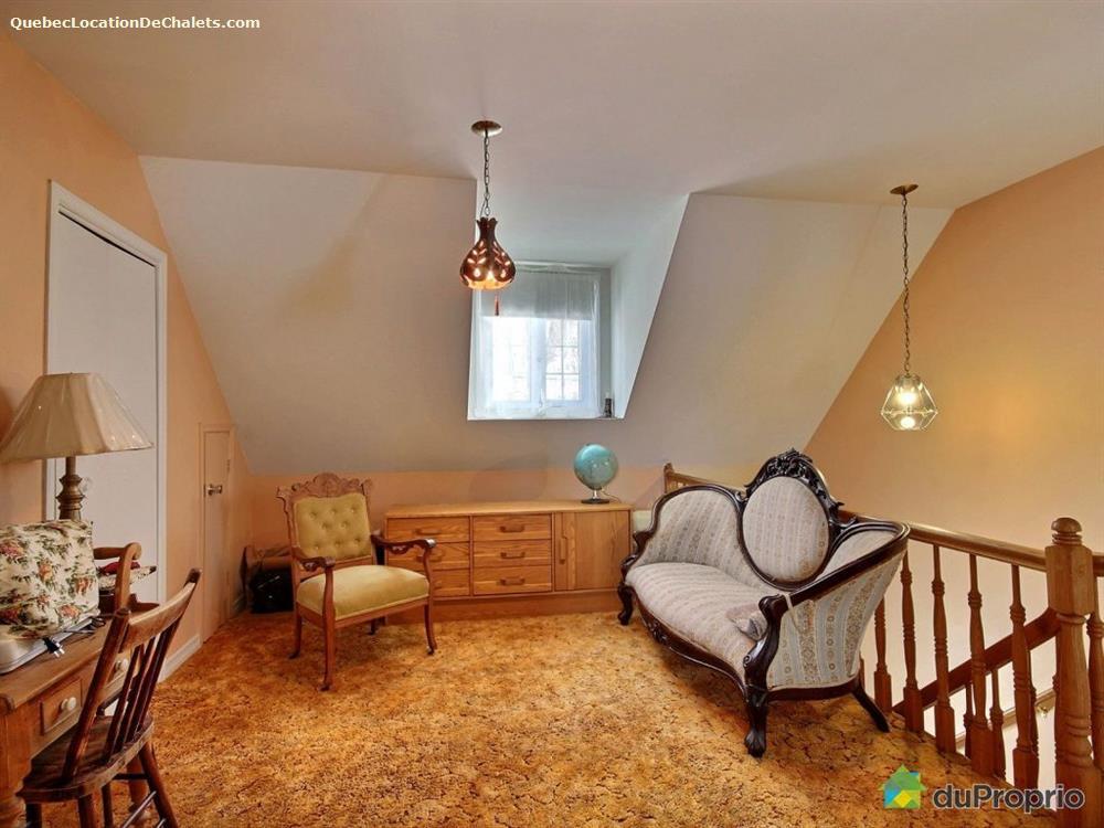 cottage rental Chaudière Appalaches, Saint-Antoine-de-Tilly (pic-8)