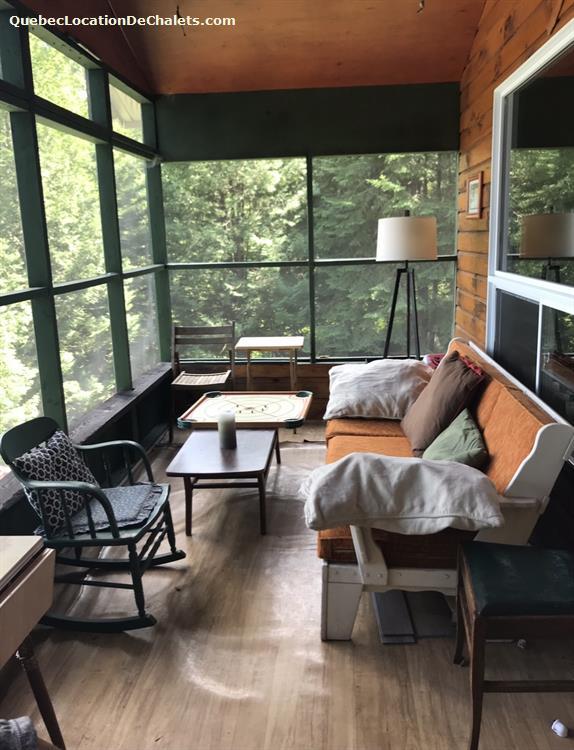 cottage rental Outaouais, Val-des-Monts (pic-10)
