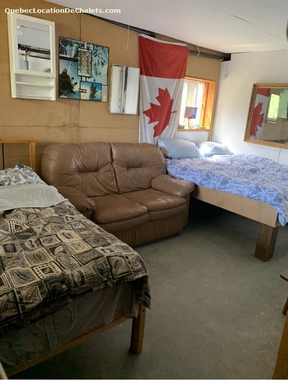cottage rental Outaouais, Val-des-Monts (pic-4)