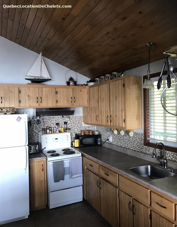 cottage rental Outaouais, Val-des-Monts (pic-9)