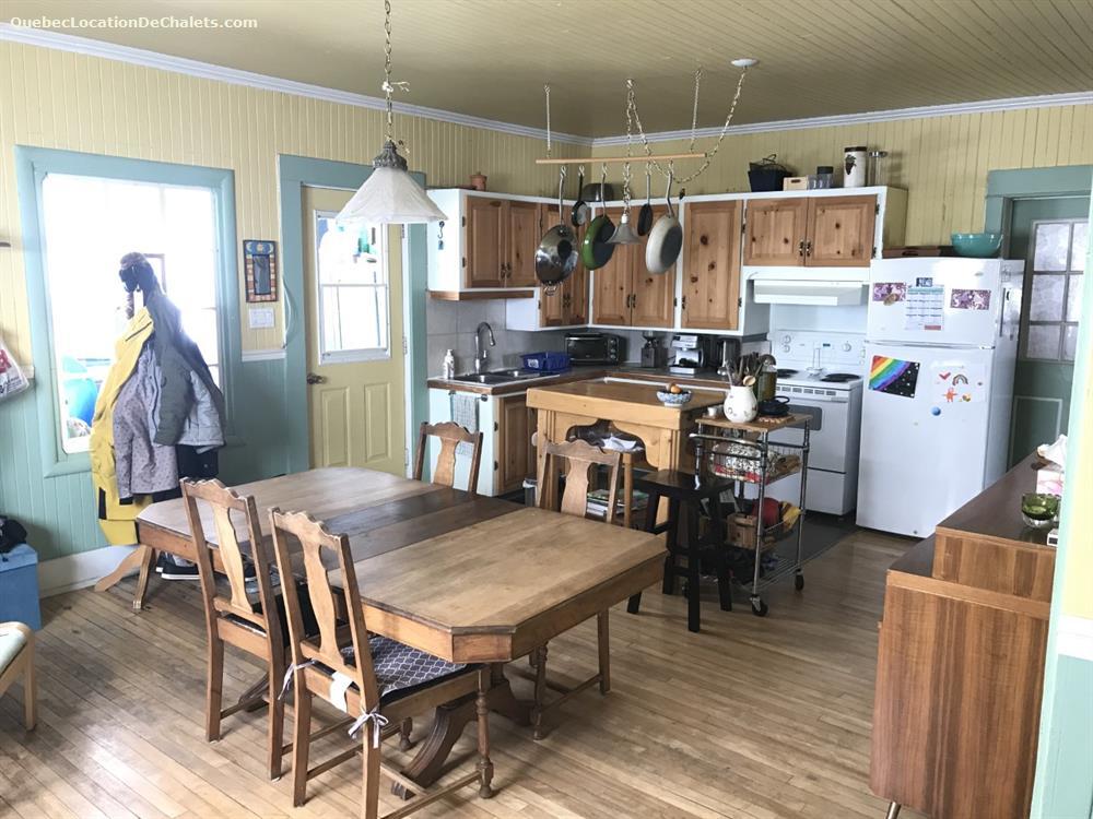 cottage rental Gaspésie, Sainte-Anne-des-Monts (pic-11)