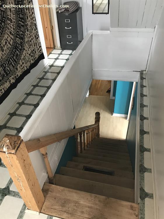 cottage rental Gaspésie, Sainte-Anne-des-Monts (pic-12)