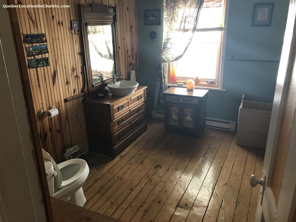 cottage rental Gaspésie, Sainte-Anne-des-Monts (pic-13)