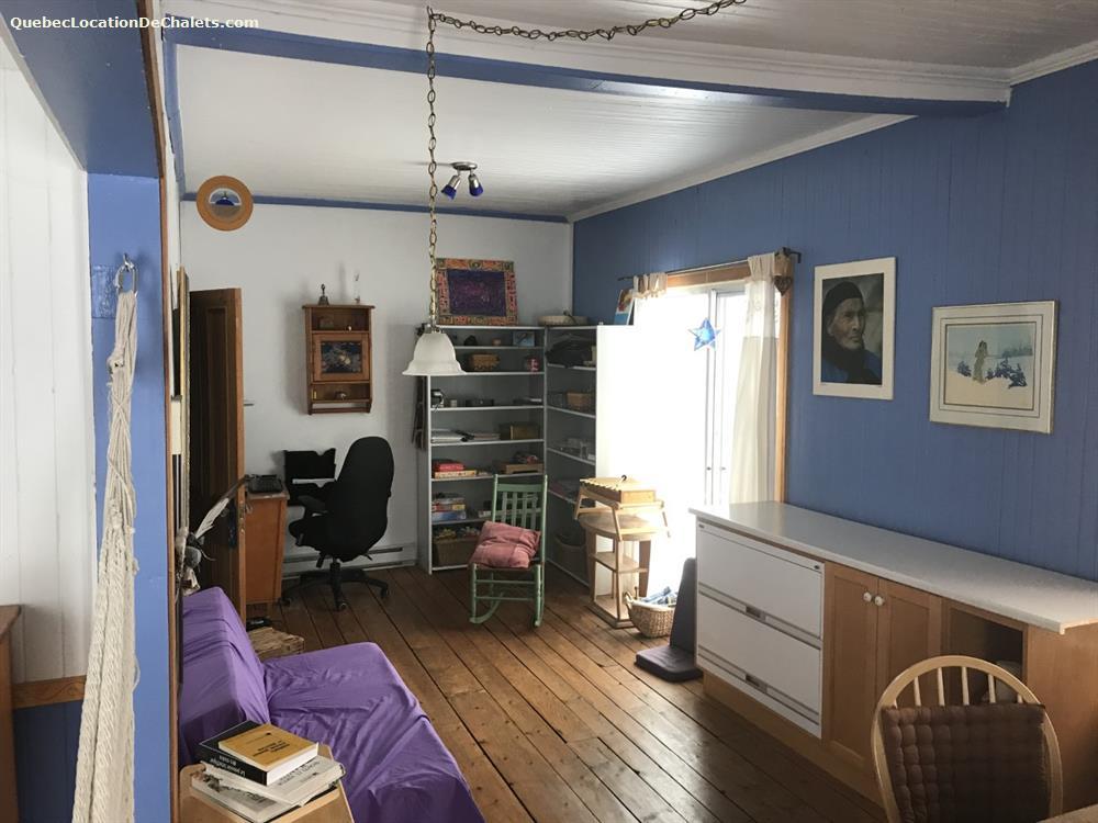 cottage rental Gaspésie, Sainte-Anne-des-Monts (pic-6)