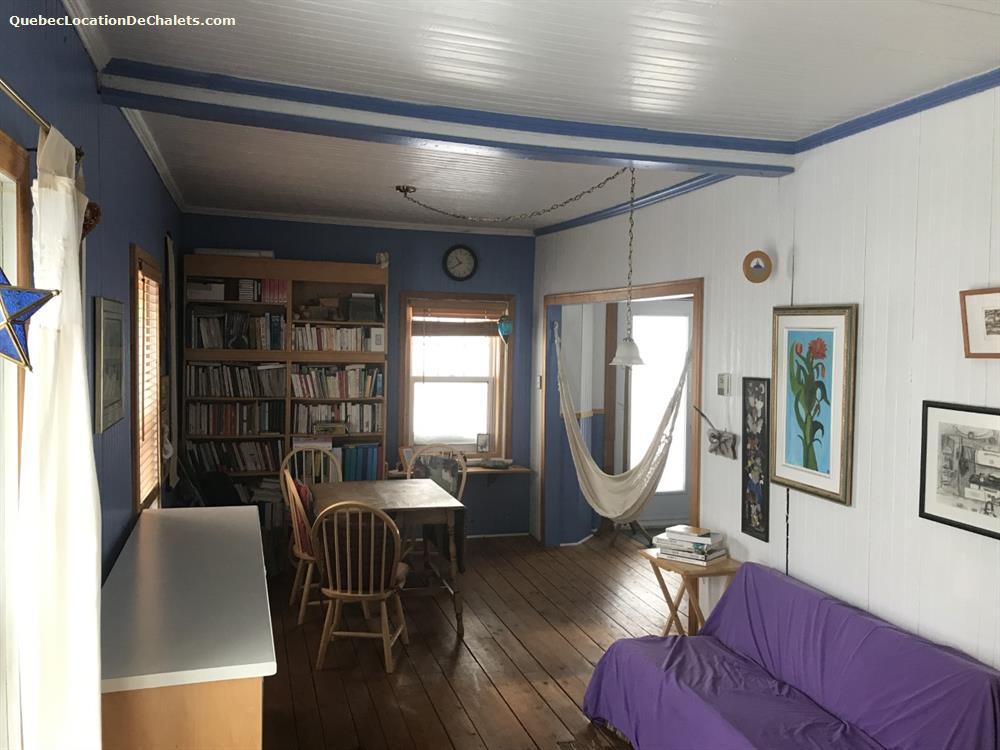 cottage rental Gaspésie, Sainte-Anne-des-Monts (pic-7)