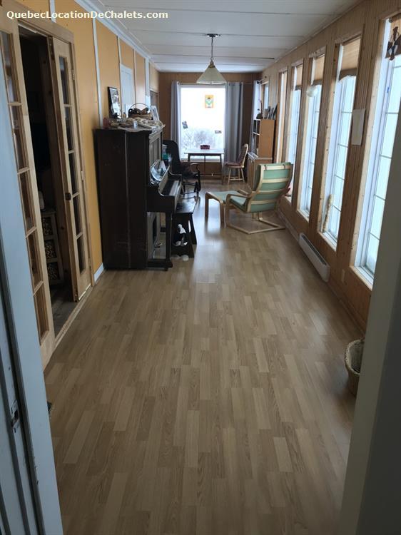 cottage rental Gaspésie, Sainte-Anne-des-Monts (pic-9)