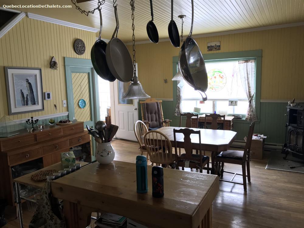 cottage rental Gaspésie, Sainte-Anne-des-Monts (pic-10)