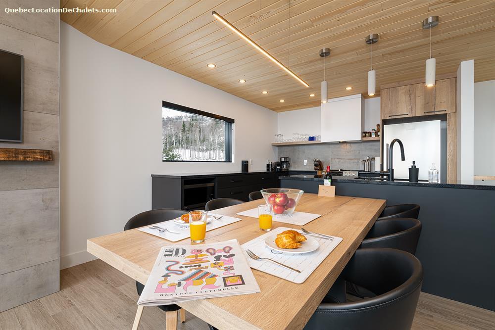 cottage rental Charlevoix, Les Éboulements  (pic-9)