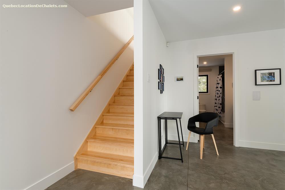 cottage rental Charlevoix, Les Éboulements  (pic-18)