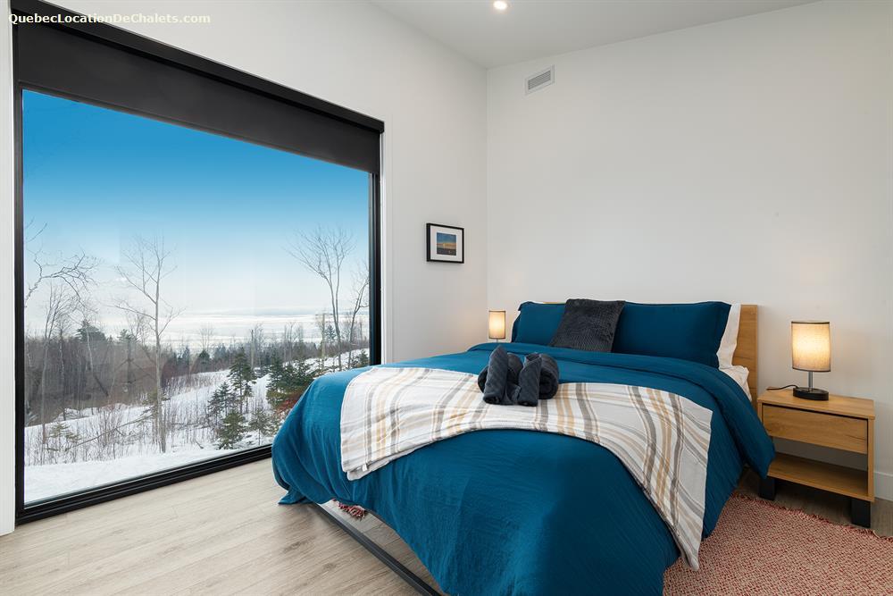 cottage rental Charlevoix, Les Éboulements  (pic-12)