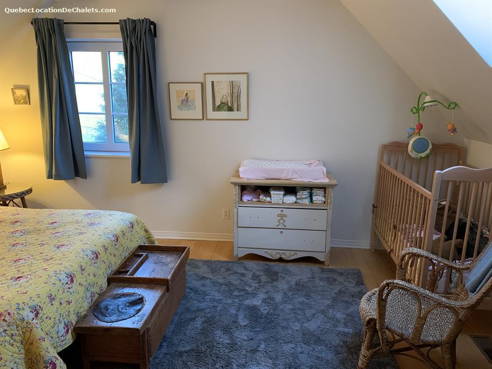 cottage rental Montérégie, Léry (pic-12)