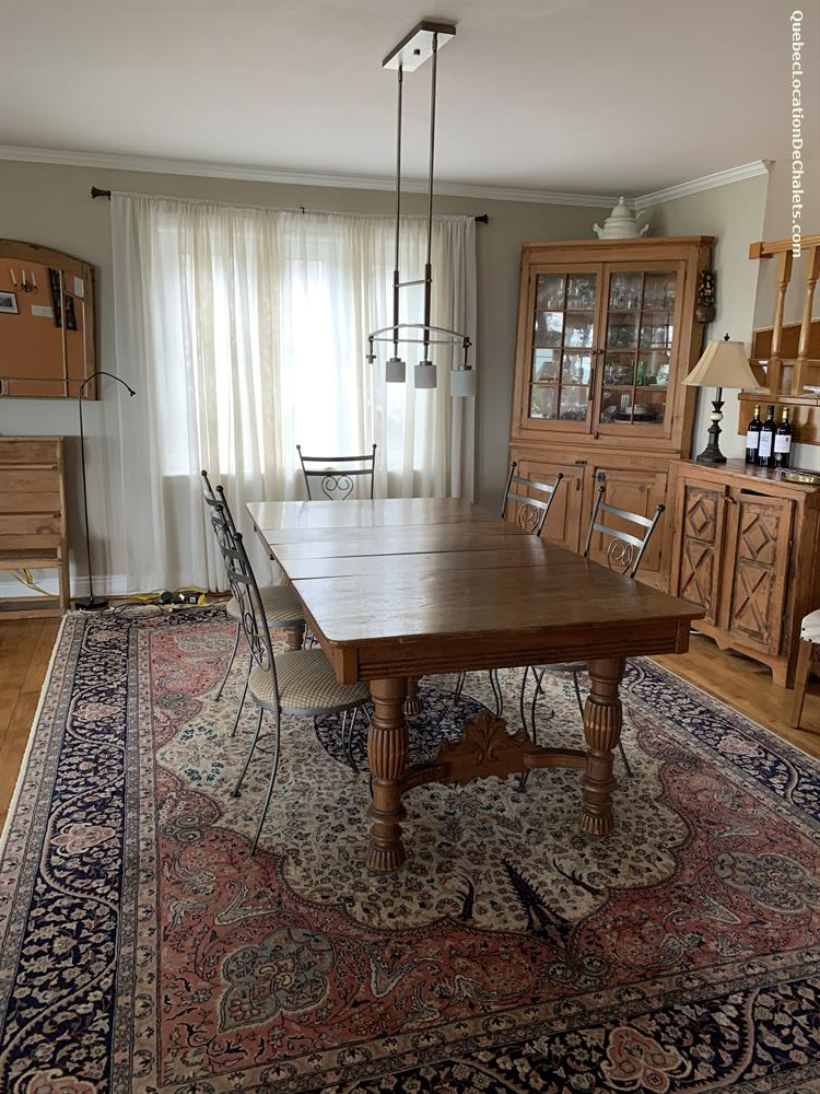 cottage rental Montérégie, Léry (pic-18)