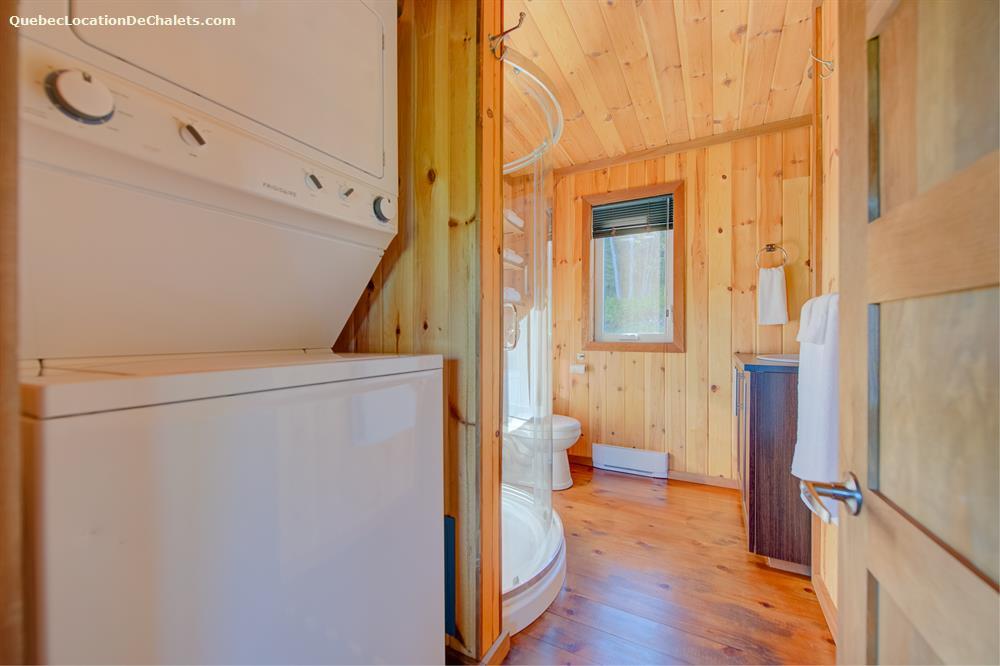 cottage rental Bas Saint-Laurent, Pohénégamook (pic-13)