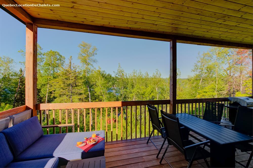 cottage rental Bas Saint-Laurent, Pohénégamook (pic-4)