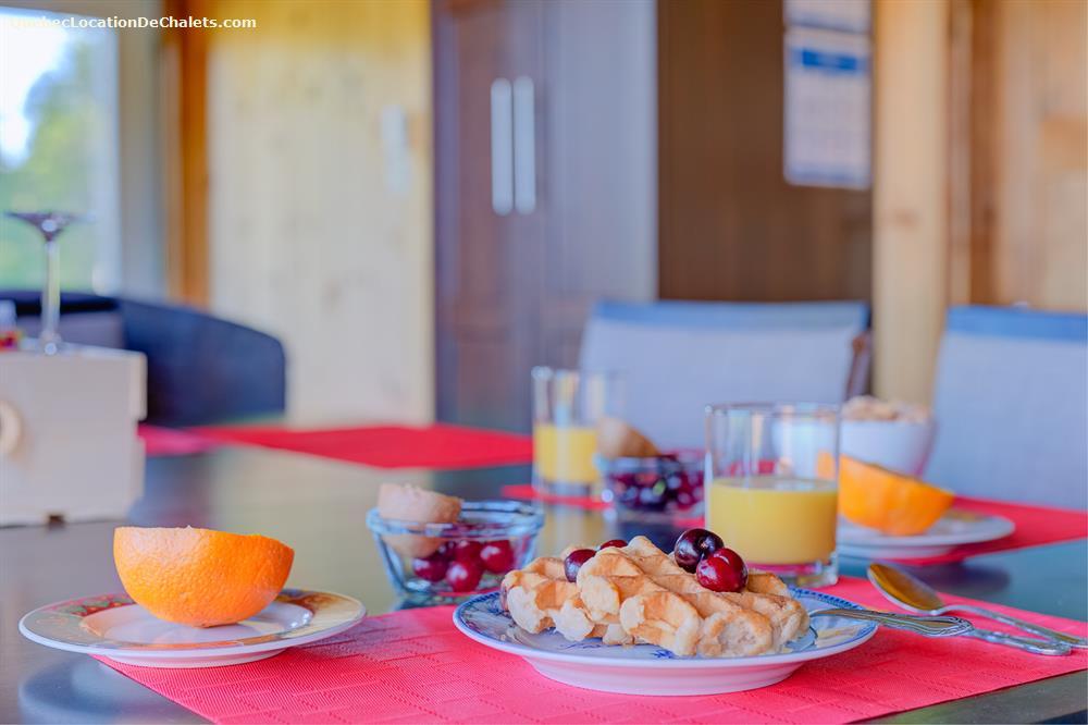 cottage rental Bas Saint-Laurent, Pohénégamook (pic-8)