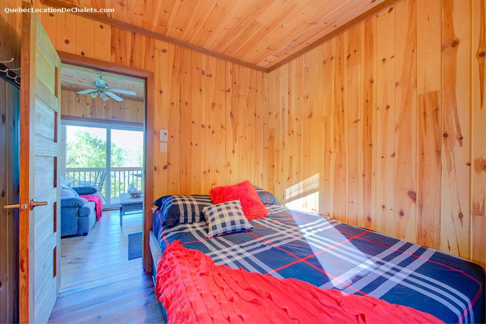 cottage rental Bas Saint-Laurent, Pohénégamook (pic-10)