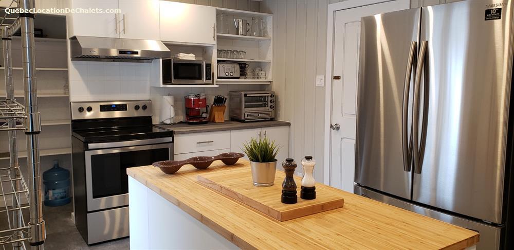 cottage rental Laurentides, Val-Morin (pic-5)