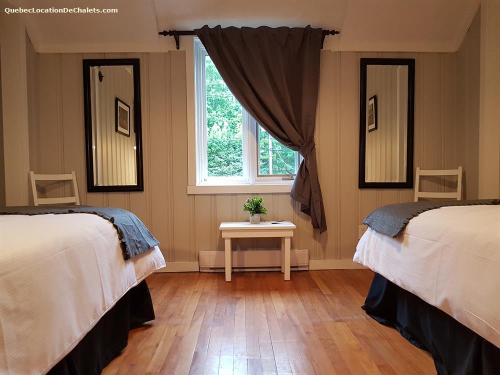 cottage rental Laurentides, Val-Morin (pic-6)
