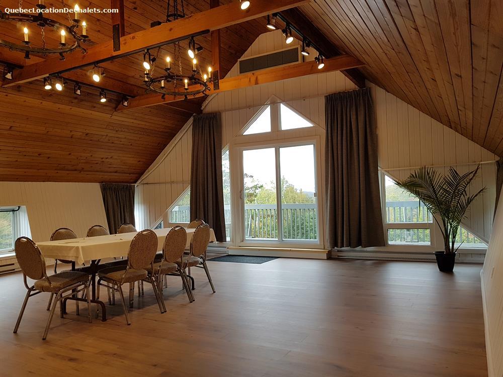cottage rental Laurentides, Val-Morin (pic-15)