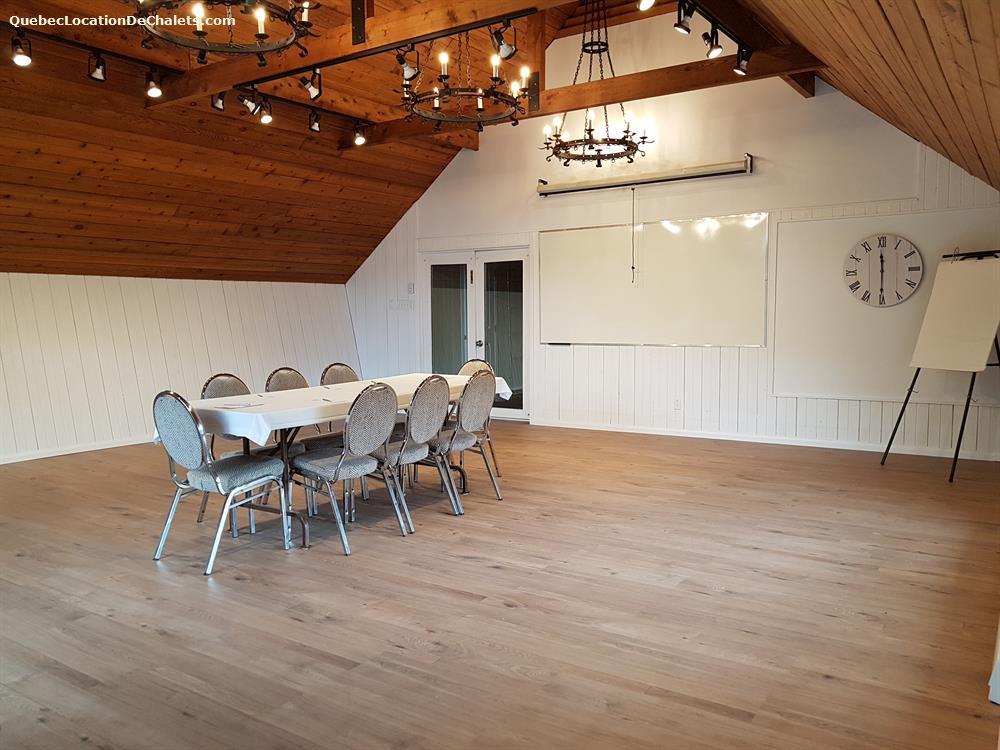 cottage rental Laurentides, Val-Morin (pic-16)
