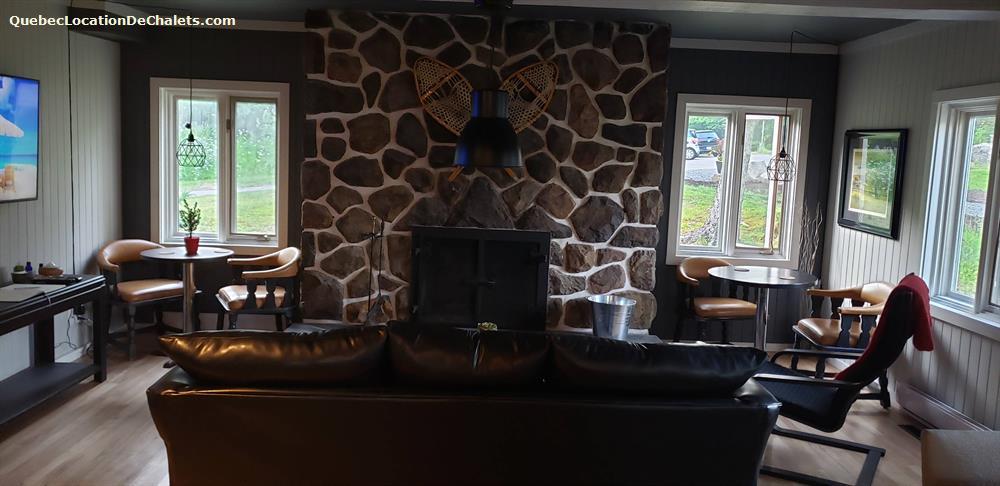cottage rental Laurentides, Val-Morin (pic-17)