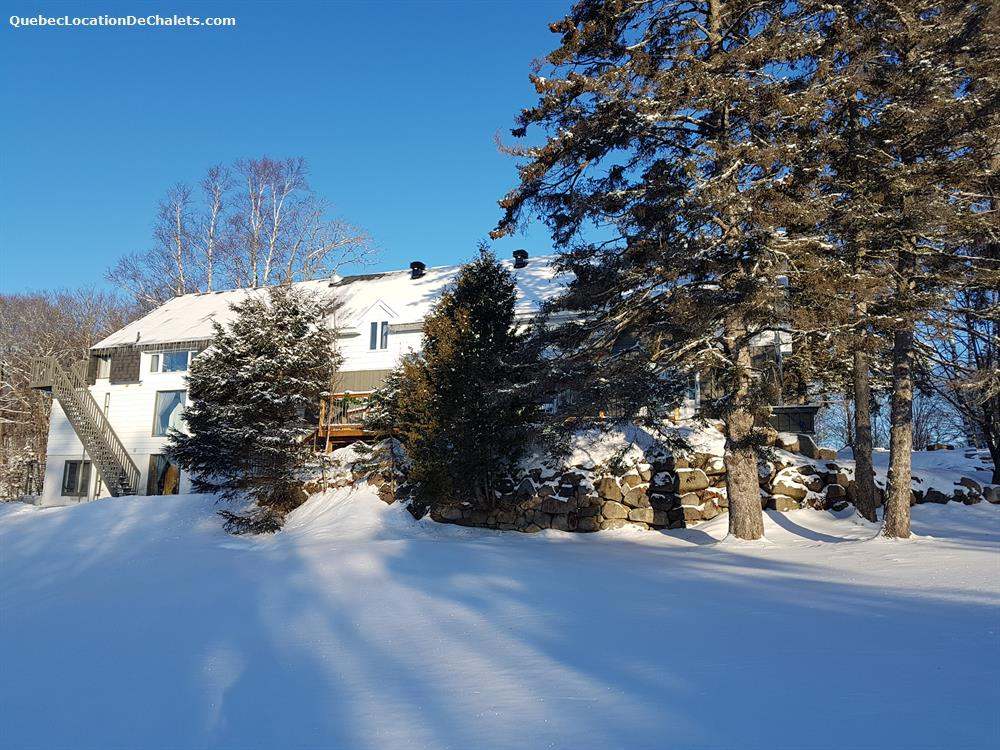 cottage rental Laurentides, Val-Morin (pic-11)