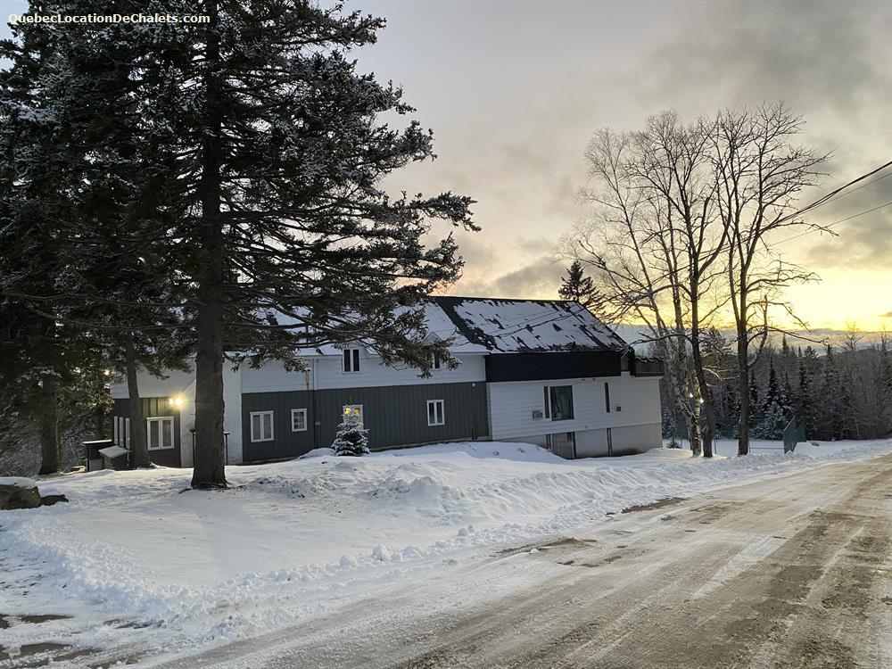 cottage rental Laurentides, Val-Morin (pic-2)