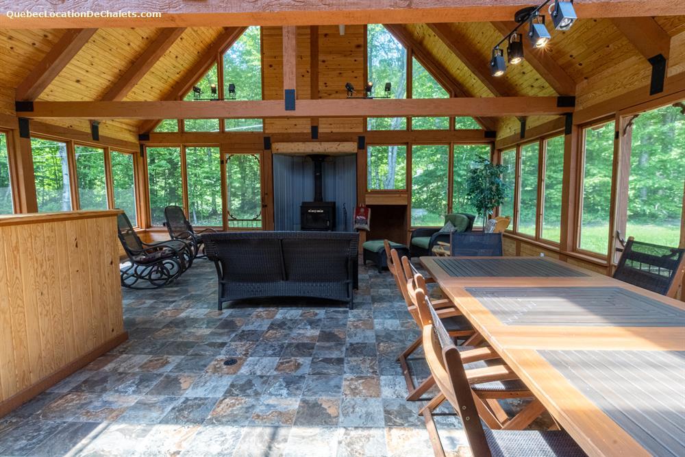 cottage rental Québec, Saint-Raymond (pic-16)