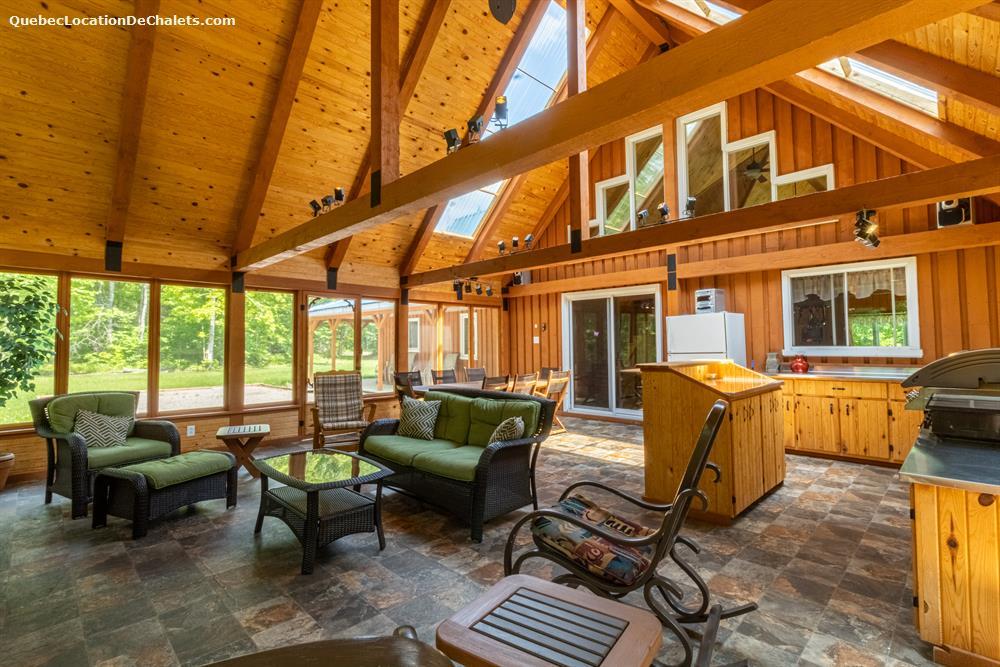 cottage rental Québec, Saint-Raymond (pic-17)