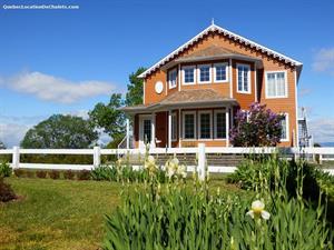 cottage rentals l'Islet-sur-Mer, Chaudière Appalaches