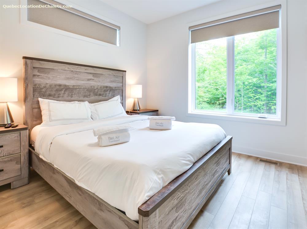 cottage rental Laurentides, Mont-Tremblant (pic-8)