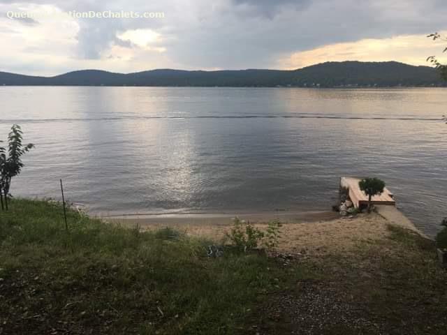 chalet à louer Québec, Lac St-Joseph (pic-8)