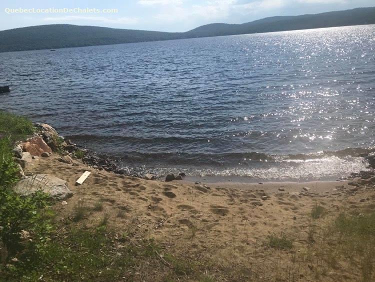 chalet à louer Québec, Lac St-Joseph (pic-10)