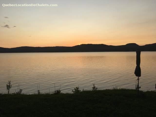 chalet à louer Québec, Lac St-Joseph (pic-16)