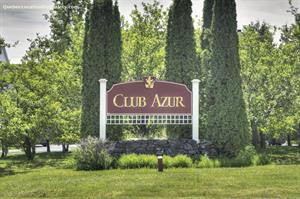 Cottage rental | Club Azur
