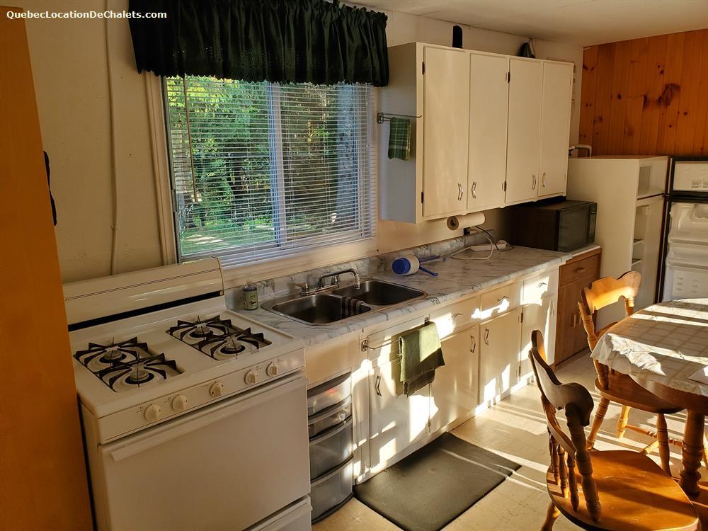 cottage rental Outaouais, Bristol (pic-4)