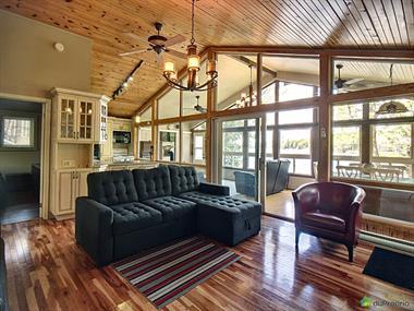 cottage rentals Wentworth, Laurentides