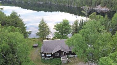 cottage rentals Labelle, Laurentides