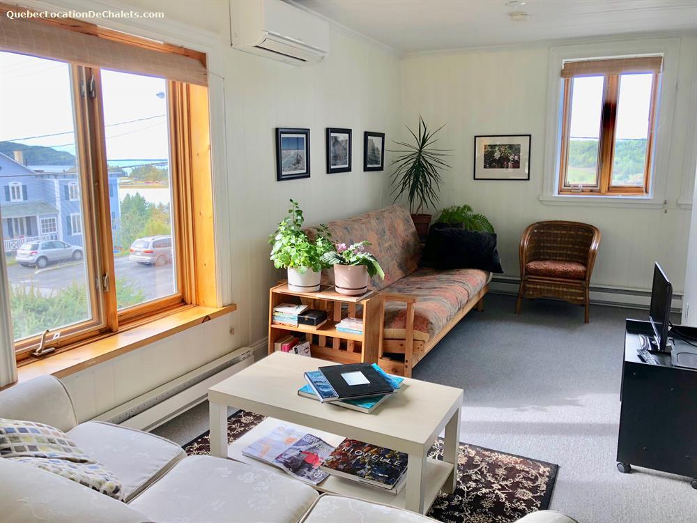 cottage rental Bas Saint-Laurent, Le Bic (pic-4)