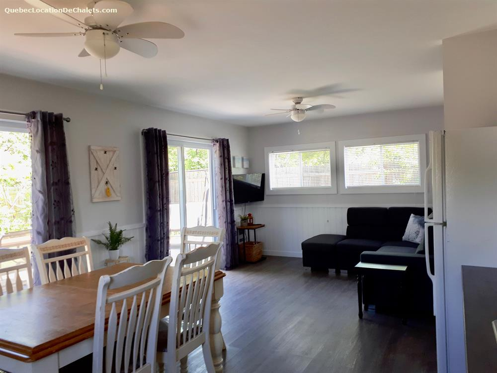cottage rental Outaouais, Mansfield-et-Pontefract (pic-5)