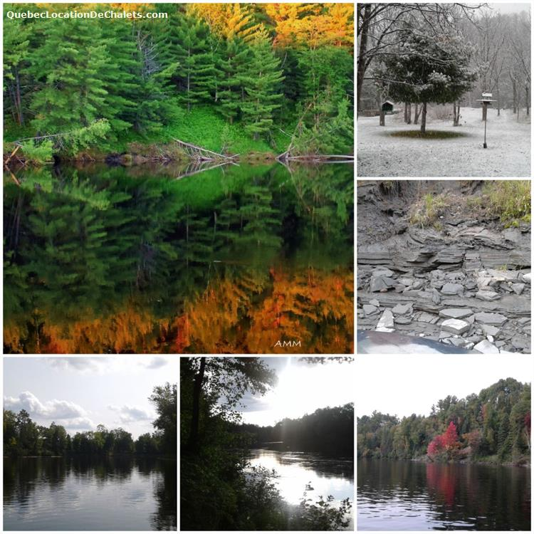 cottage rental Outaouais, Mansfield-et-Pontefract (pic-12)