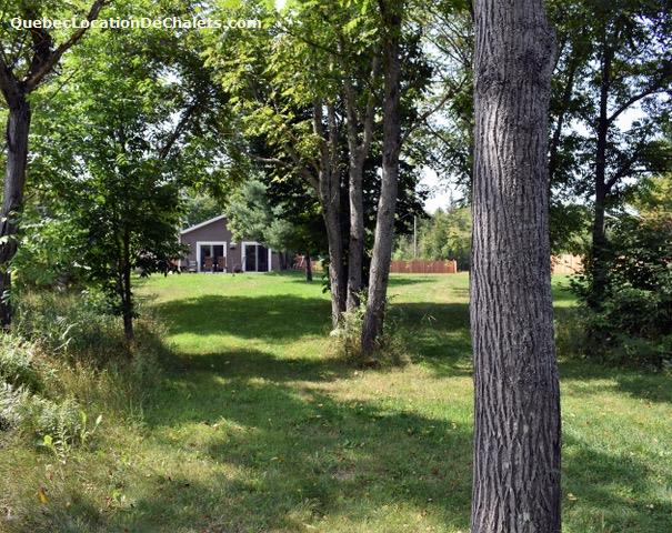 cottage rental Outaouais, Mansfield-et-Pontefract (pic-10)
